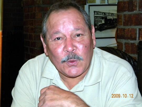 Hector Aranda (Class of 70)