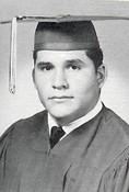 Armando Villalobos (Class of 67)