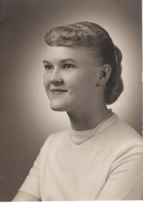 Marlene Bergstrom