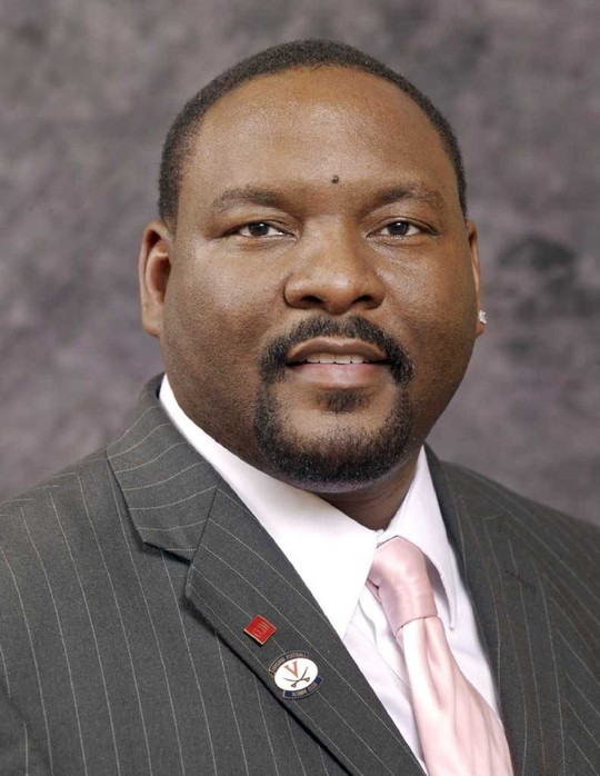 Anthony R. Bolling, JD, CCIM