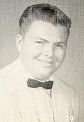 Kirkley Lee Thompson '65