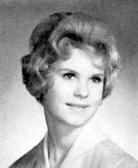 Nancy Burton (Saldana)