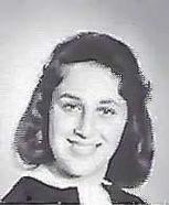 Joan Schauer (Cullen)