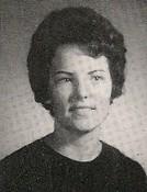 Sandra Yvonne Adams