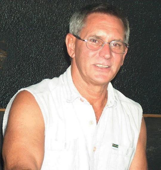 Jerry Thomas Akers