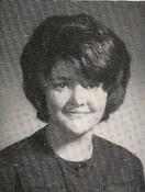 June Larue Elliott
