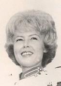 Sandra Gale Olson (Loving, Weesner)