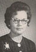 Nancy Jo Potter