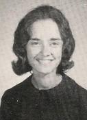 Barbara Jeanette Shearer