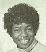 Maria Scott