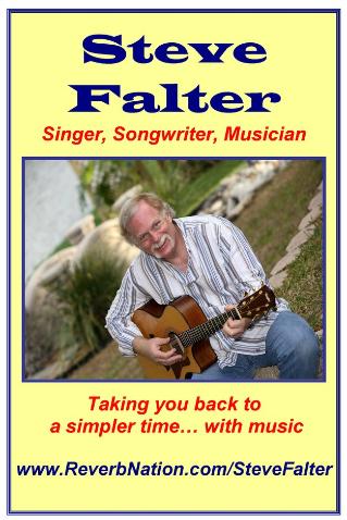 Steve Falter