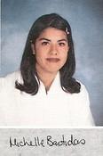 Michelle Bastidas