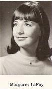Margaret LaFay (Seymour)