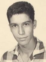William Manzanares '64