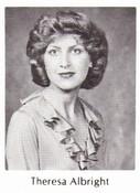 Teresa Albright