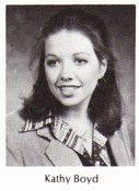 Kathleen Boyd