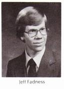 Jeffrey Fadness