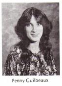 Penny Guilbeaux