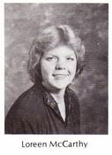 Loreen McCarthy