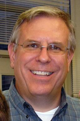 Charlie Reid