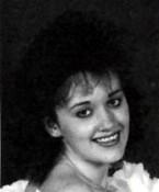 Kristina Shaver