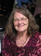 Jeanette Hanson