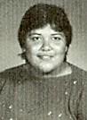 Sylvia Garza (Class of 85)