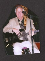 COY DENISON (SCHOOLMATE-1956-1959