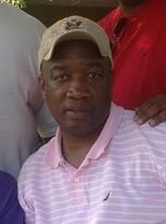 Barry Washington