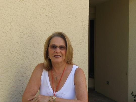 Carole Gudonis
