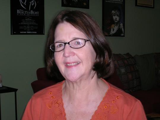 Barbara Lucius
