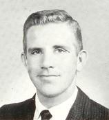 Wally Freytag - P.E./Coach