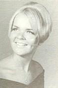 Nancy Hamor (Johnsen)