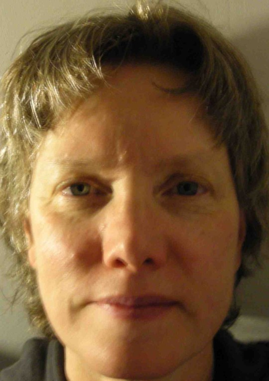 Mary Carlson