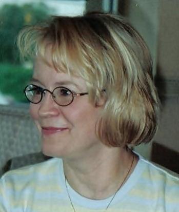 Marilyn Godwin
