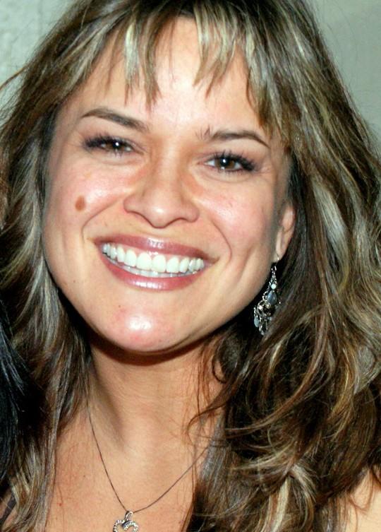 Michelle Peterston