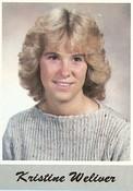 Kristine Weliver