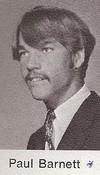 Paul M. Barnett