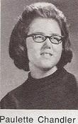 Paulette Chandler