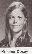 Kristine Doxey
