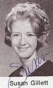 Susan Gillett