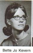 Bette Jo Kevern