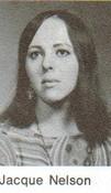 Jacque Nelson