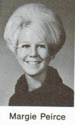 Margie Peirce