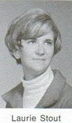 Laurie Stout