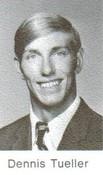 Dennis Tueller
