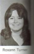 Rox Ann Turner