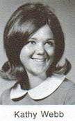 Kathy Webb