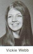 Vickie Webb