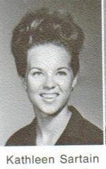 Kathie (Kathleen) Sartain